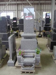 和型墓石11