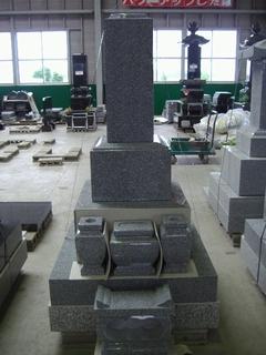 和型墓石12