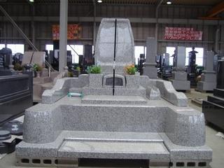 洋型墓石13