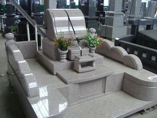 洋型墓石14