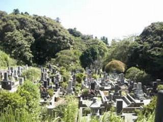 日野公園墓地04