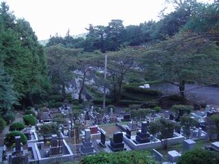 久野霊園06