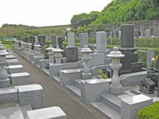 本蓼川霊園04