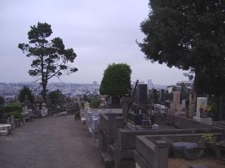 久保山墓地04