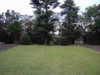 横須賀市営馬門山墓地07