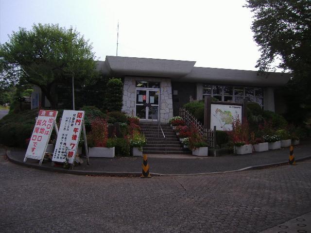 緑ヶ丘霊園管理事務所