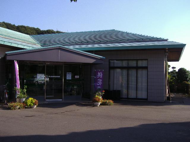 峰山霊園管理事務所