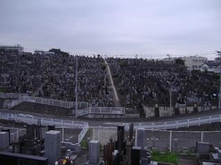 三ツ沢墓地02