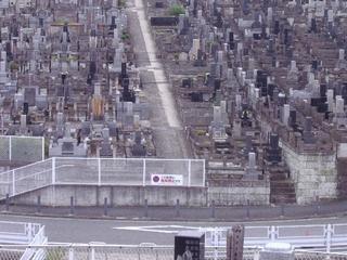 三ツ沢墓地03