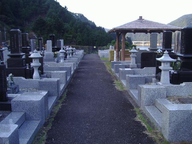 宮ヶ瀬霊園05