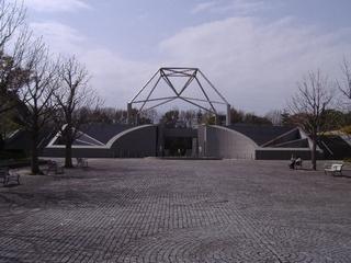 大庭台霊園03