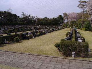 大庭台霊園06