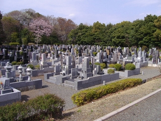 大庭台霊園07