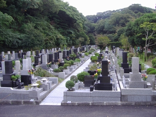 横須賀市営公園墓地04